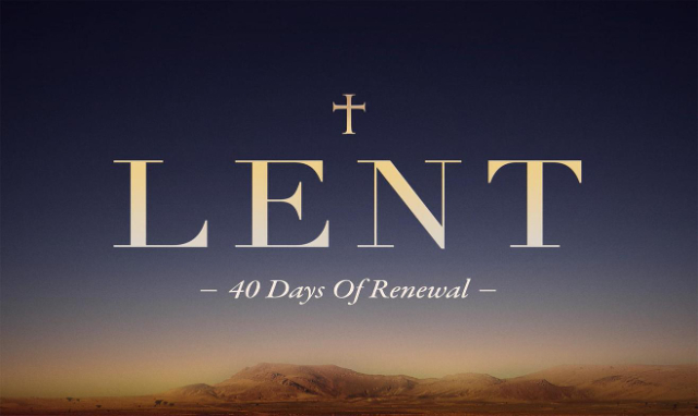 Lent for Website